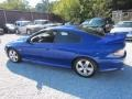 Impulse Blue Metallic - GTO Coupe Photo No. 8