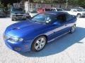 Impulse Blue Metallic - GTO Coupe Photo No. 10