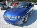 Impulse Blue Metallic - GTO Coupe Photo No. 11