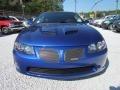 Impulse Blue Metallic - GTO Coupe Photo No. 12