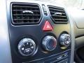 Controls of 2005 GTO Coupe