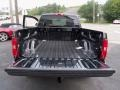 2012 Black Chevrolet Silverado 1500 LT Extended Cab 4x4  photo #9