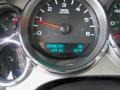 2012 Black Chevrolet Silverado 1500 LT Extended Cab 4x4  photo #19
