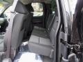 2012 Black Chevrolet Silverado 1500 LT Extended Cab 4x4  photo #28