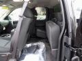 2012 Black Chevrolet Silverado 1500 LT Extended Cab 4x4  photo #29