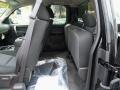 2012 Black Chevrolet Silverado 1500 LT Extended Cab 4x4  photo #30