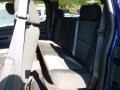 2013 Blue Topaz Metallic Chevrolet Silverado 1500 LT Extended Cab 4x4  photo #13