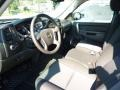 2013 Blue Topaz Metallic Chevrolet Silverado 1500 LT Extended Cab 4x4  photo #17