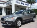 Seashell Metallic 2008 Volvo XC70 AWD