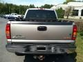 2003 Pewter Metallic GMC Sierra 2500HD SLE Extended Cab 4x4  photo #6