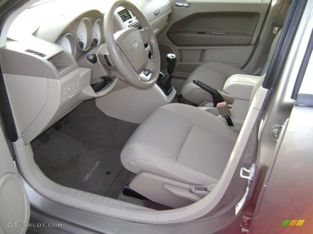 2008 Dodge Caliber Sxt Interior Photo 70865698