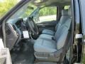 Steel Interior Photo for 2012 Ford F350 Super Duty #70867780