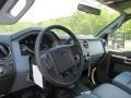 Steel Dashboard Photo for 2012 Ford F350 Super Duty #70867816
