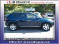 2007 Midnight Blue Pearl Nissan Murano SL AWD  photo #5