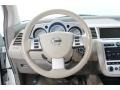 2007 Glacier Pearl White Nissan Murano S  photo #7