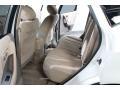 2007 Glacier Pearl White Nissan Murano S  photo #19