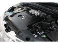 2007 Glacier Pearl White Nissan Murano S  photo #23