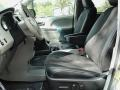 2011 Silver Sky Metallic Toyota Sienna SE  photo #10