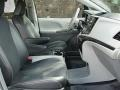 2011 Silver Sky Metallic Toyota Sienna SE  photo #15