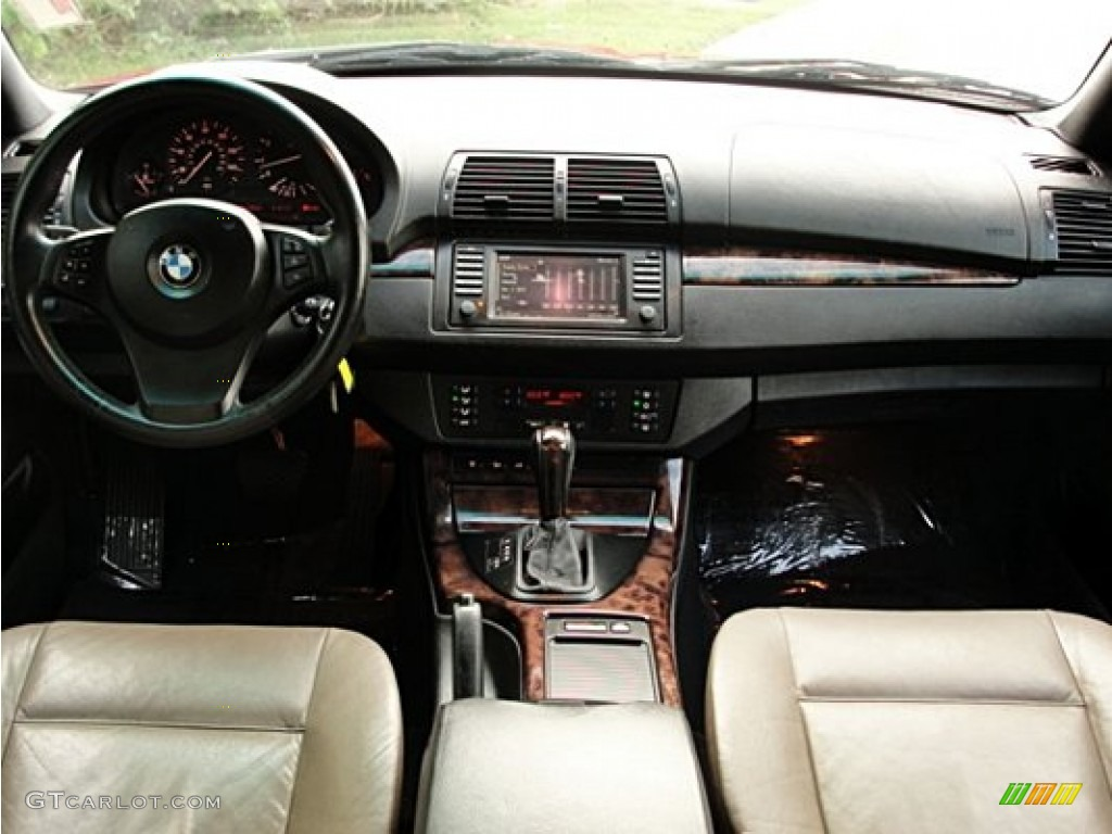 2005 bmw x5 truffle brown dashboard photo 70884595. Black Bedroom Furniture Sets. Home Design Ideas
