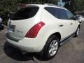 2007 Glacier Pearl White Nissan Murano SE AWD  photo #6