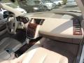 2007 Glacier Pearl White Nissan Murano SE AWD  photo #22