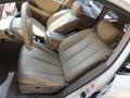 2007 Glacier Pearl White Nissan Murano SE AWD  photo #27