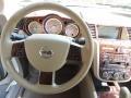 2007 Glacier Pearl White Nissan Murano SE AWD  photo #32