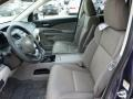 Gray Front Seat Photo for 2013 Honda CR-V #70888192