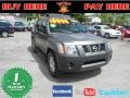Granite Metallic 2006 Nissan Xterra X