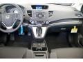 2012 Crystal Black Pearl Honda CR-V EX-L  photo #14