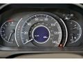 2012 Crystal Black Pearl Honda CR-V EX-L  photo #18