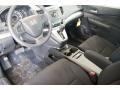 2012 Crystal Black Pearl Honda CR-V LX  photo #10