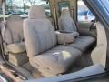 Neutral Shale 1997 Chevrolet C/K Interiors