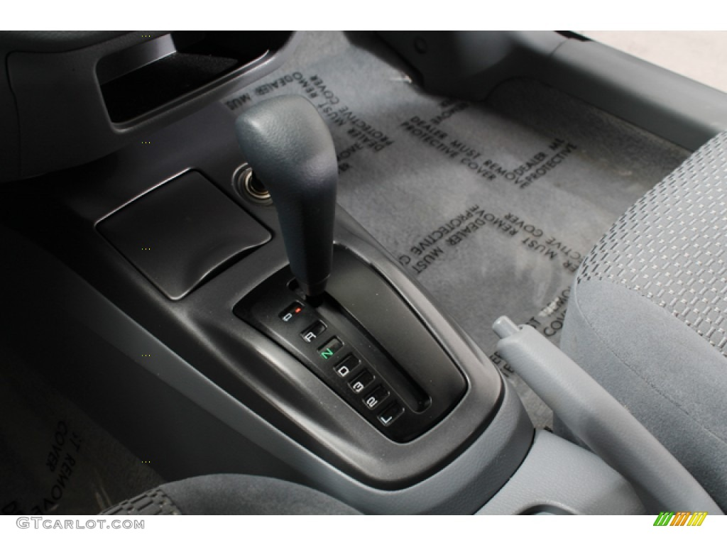 2003 Mitsubishi Lancer ES 4 Speed Automatic Transmission Photo #70909603 | GTCarLot.com