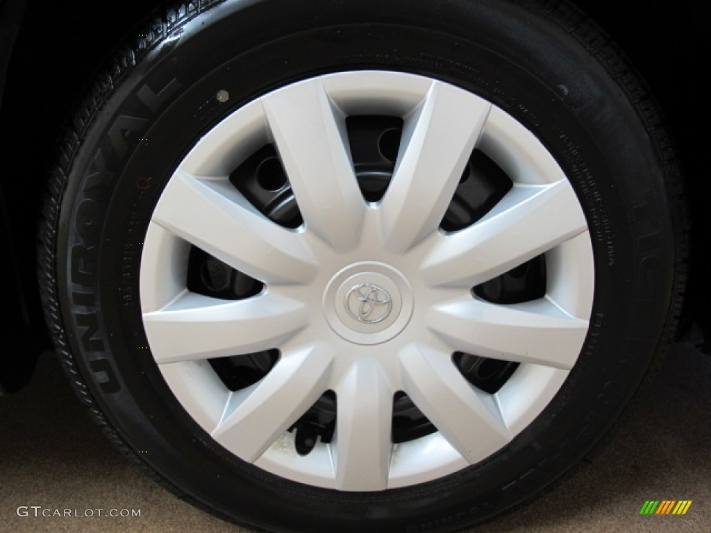 toyota camry le 2006 wheel size toyota camry 2006 wheel. Black Bedroom Furniture Sets. Home Design Ideas