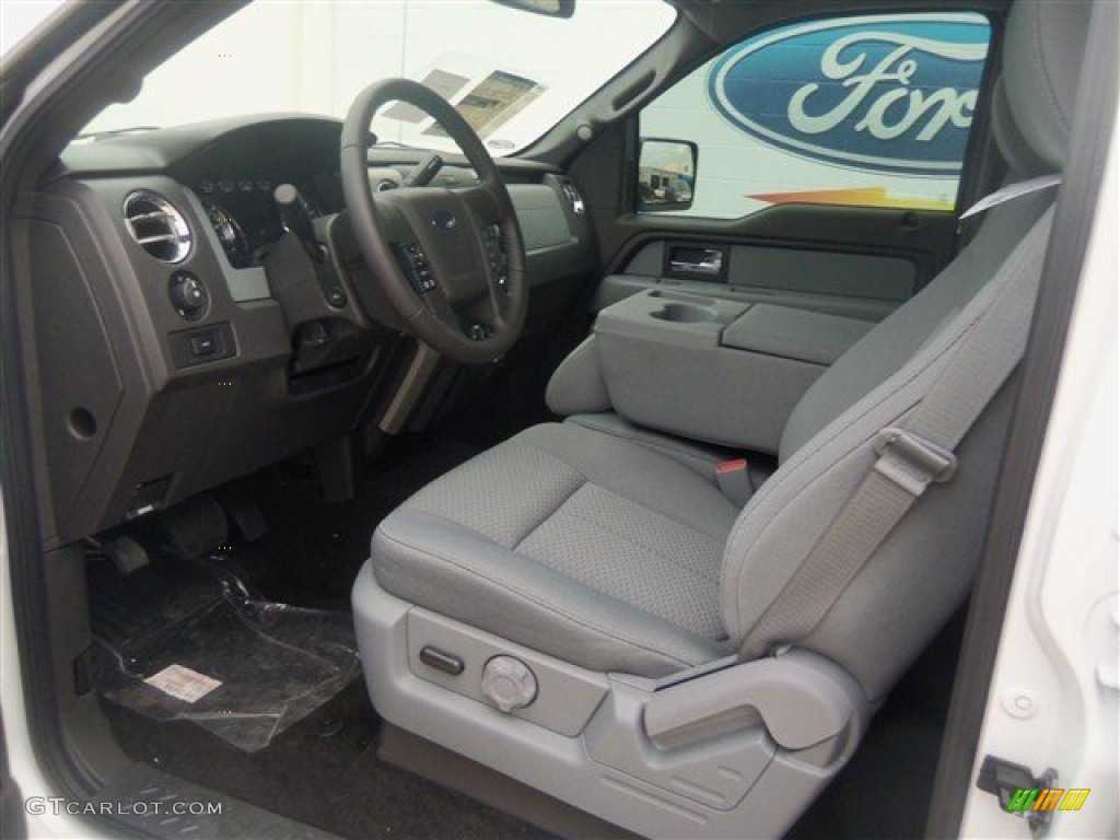 2013 ford f150 xlt supercrew interior photo 70933375. Black Bedroom Furniture Sets. Home Design Ideas
