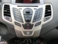 Charcoal Black Controls Photo for 2013 Ford Fiesta #70948087