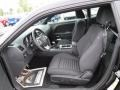 Dark Slate Gray Front Seat Photo for 2013 Dodge Challenger #70958299