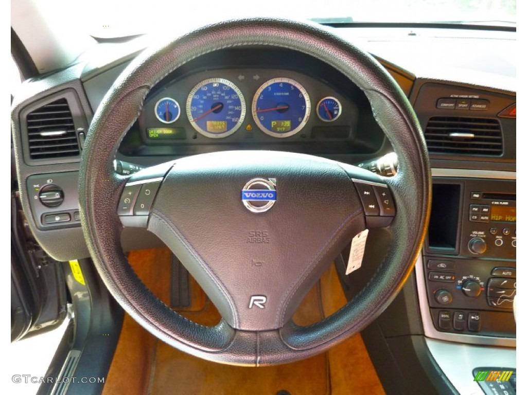 on 2008 Volvo S60 Interior