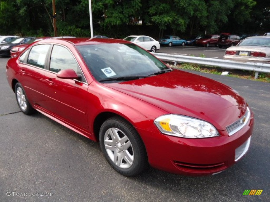 crystal red tintcoat 2013 chevrolet impala lt exterior. Cars Review. Best American Auto & Cars Review