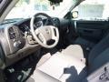 2013 Blue Topaz Metallic Chevrolet Silverado 1500 LT Crew Cab 4x4  photo #16