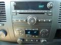 2013 Blue Topaz Metallic Chevrolet Silverado 1500 LT Crew Cab 4x4  photo #18