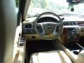 2013 Mocha Steel Metallic Chevrolet Silverado 1500 LTZ Crew Cab 4x4  photo #15
