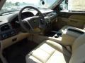 2013 Mocha Steel Metallic Chevrolet Silverado 1500 LTZ Crew Cab 4x4  photo #17