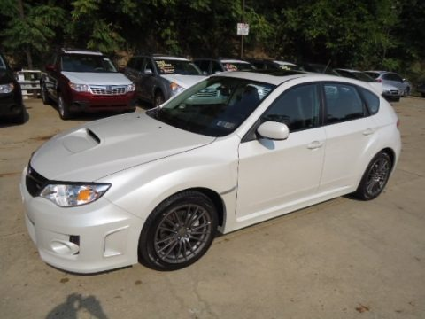 2013 Subaru Impreza Wrx Premium 5 Door Data Info And Specs