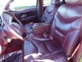 Dark Red Interior Photo for 1996 Lincoln Town Car #70972933