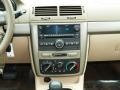 Neutral Beige Controls Photo for 2007 Chevrolet Cobalt #70983466
