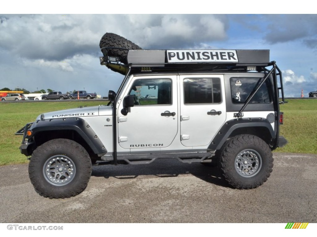 2011 jeep wrangler unlimited rubicon 4x4 brush guard and. Black Bedroom Furniture Sets. Home Design Ideas