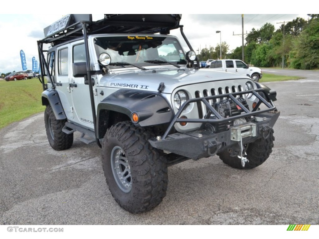 Jeep With Hutchinson Wheels 2011 Jeep Wrangler Unlimited Rubicon 4x4 Parts